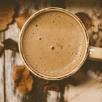 beverage, cappuccino, coffee